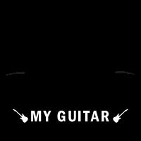 Ich könnte so aussehen, als würde ich zuhören - Gitarre