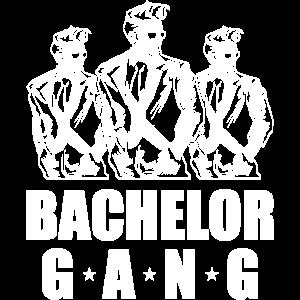 bachelor gang