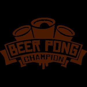 Beer Pong - Beerpong - Bier Pong