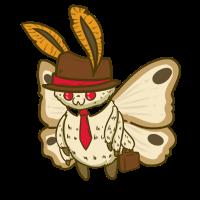 Officer Moth