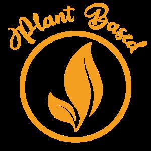Plant based Vegan Fleischfrei Spruch Geschenk