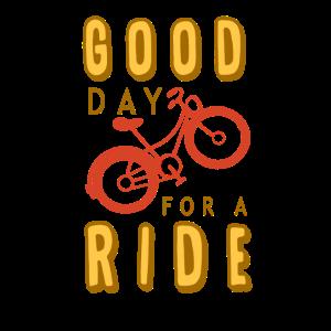Tag der Fahrradtour