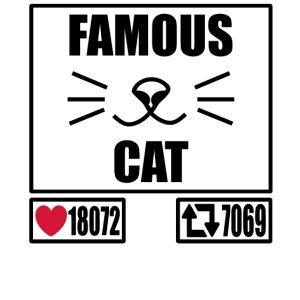 Social Media Cat