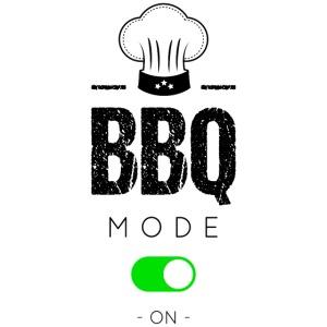 BBQ mode on