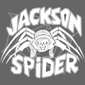 jackson spreadshirt weiss