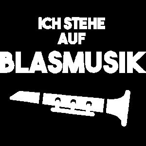 Blasmusik - Ich stehe auf Blasmusik