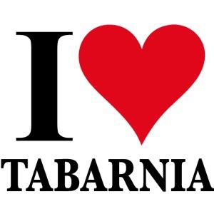 I love Tabarnia