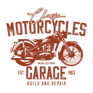Klassischer Motor