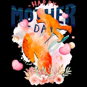 Herzlichen Glückwunsch zum Muttertag