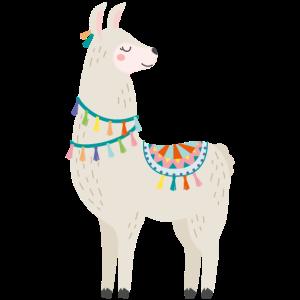 my lama