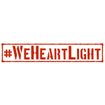 weheartlightred