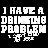 Drinking Problem - Beer