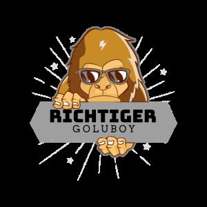 Richtiger Goluboy