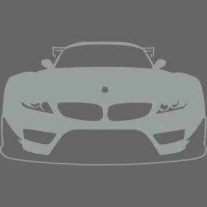 Bavarian Z4 GT3