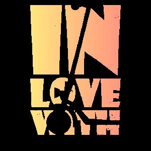 Elektroroller Tretroller Liebe