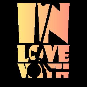 Elektroroller Liebe
