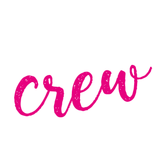 Party Crew jga-shirt Frauen