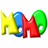 Momo - Balloon-Style