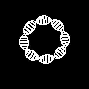 DNA Plasmid Biologie Biochemie Nerd CRISPR