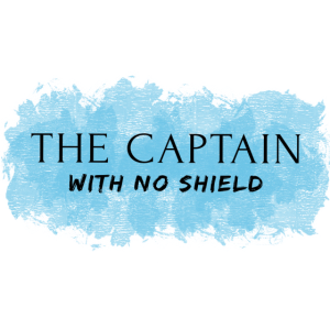 Captain with no shield