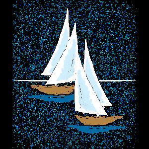 Segeln Schiff