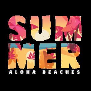 Summer - Aloha Beaches