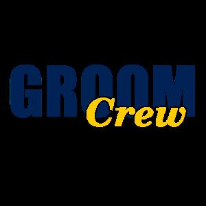 Groom Crew