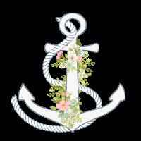 Flower Anchor!