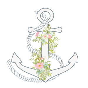 Flower Anchor!