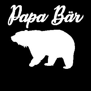 Papa Baer t-shirt