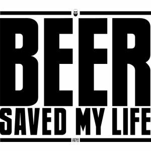 La birra mi ha salvato la vita