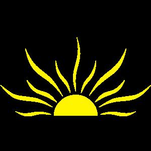 Sonnenradius 1011