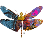 libellule - libelle - dragonfly