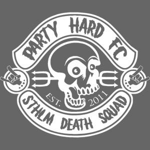 PHFC Logo vit