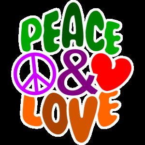 Peace Love_N1