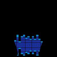 Music Headphone Logo