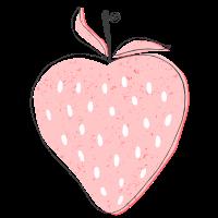 freches Früchtchen - Erdbeere