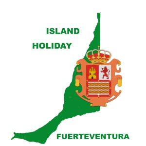 Fuerteventura Island Holiday