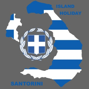 Santorini Island Holiday