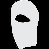 Maske Buehne Schgauspiel 3 614
