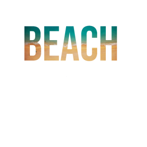 Strand, bitte