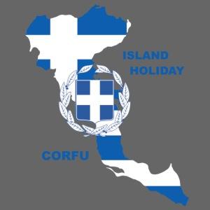 Korfu Corfu Holiday Insel
