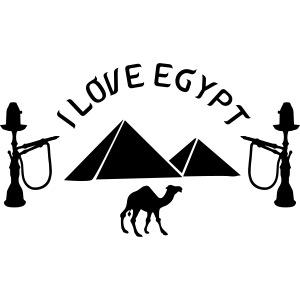 Egypt / Ägypten
