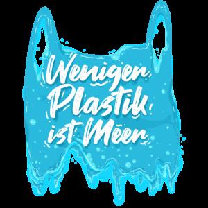Klimaschutz Umweltschutz Plastik Geschenk
