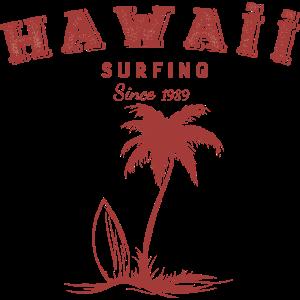 Hawaii Surving Since 1989