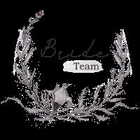 Bride Team JGA T Shirt Junggesellinnenabschied