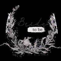 Bride to be JGA T Shirt Junggesellinnenabschied