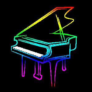 Pianist Piano Klavier Klassische Musik Instrument