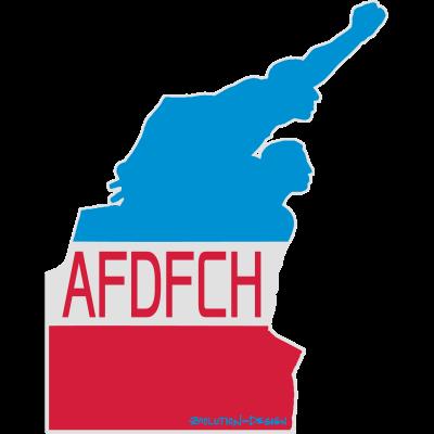 Matrosendenkmal AFDFCH - AFDFCH! - Rostock,Sport,Ostseestadion,Ostsee,Norden,Küste,Fußball,AFDFCH