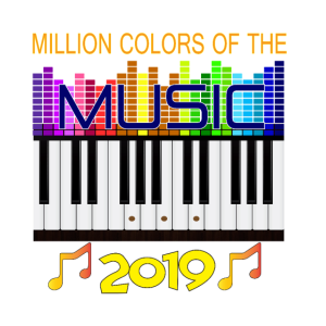 Colors of the Musik